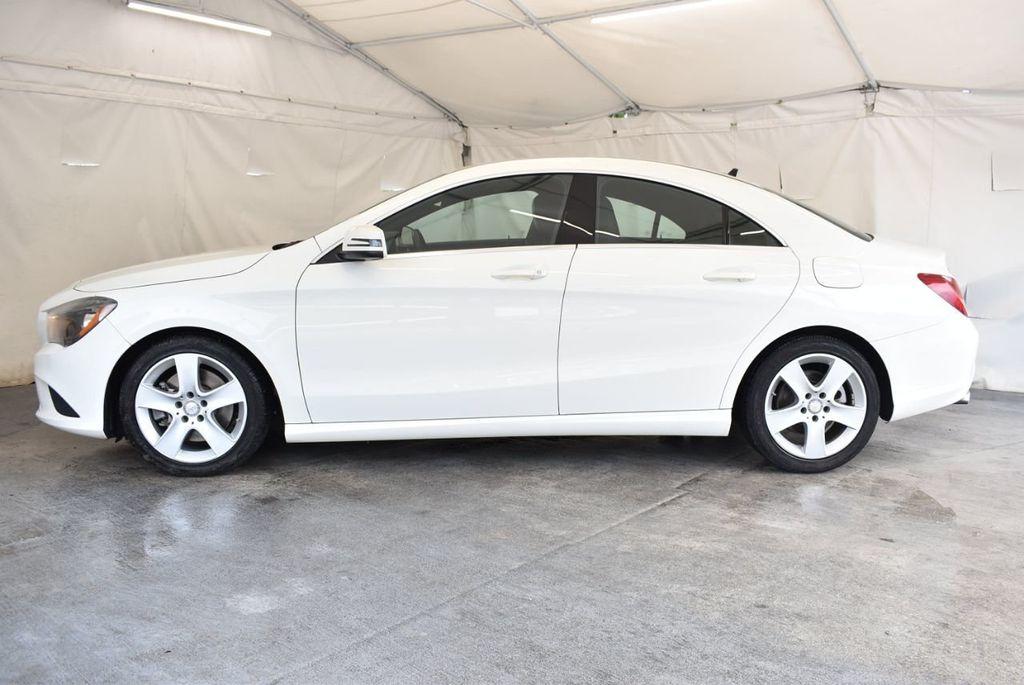2015 Mercedes-Benz CLA 4dr Sedan CLA 250 FWD - 17752220 - 4