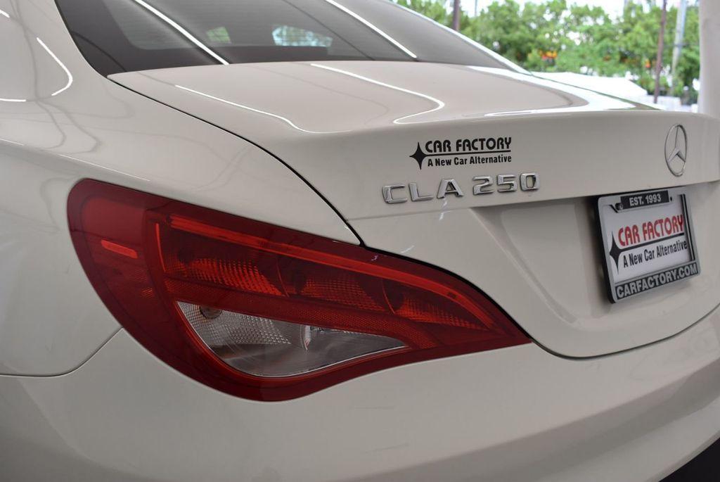 2015 Mercedes-Benz CLA 4dr Sedan CLA 250 FWD - 17752220 - 6