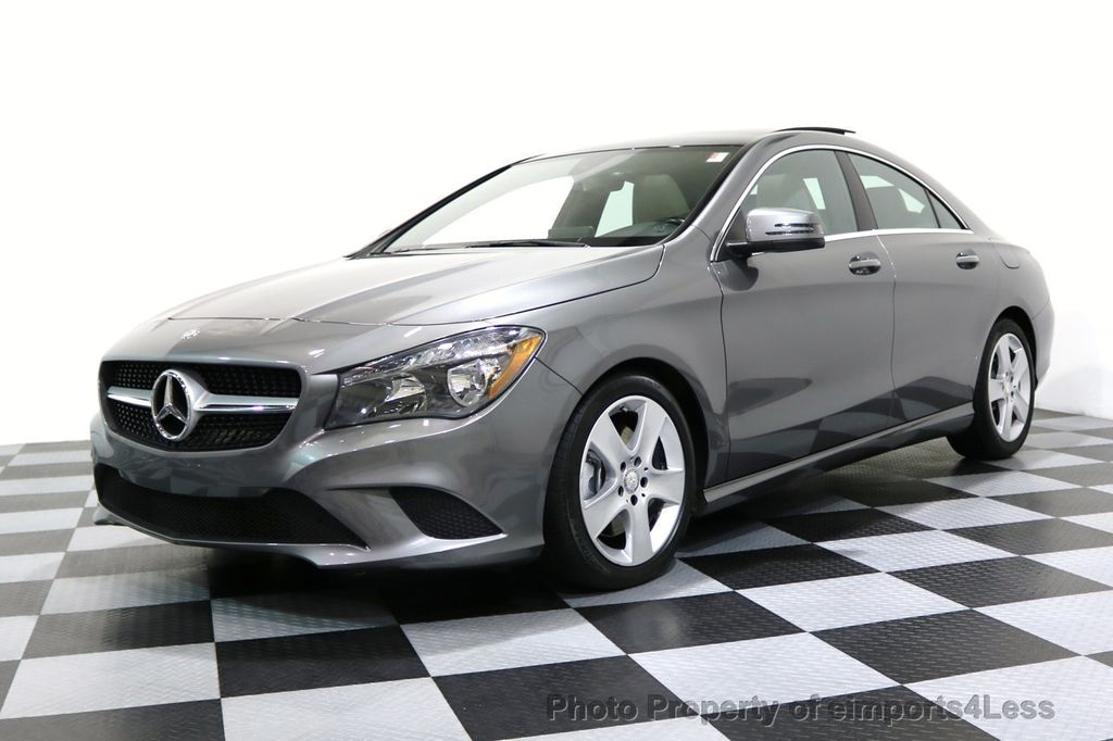2015 Mercedes-Benz CLA CERTIFIED CLA250 4Matic AWD HK CAMERA NAVIGATION - 16901823 - 13