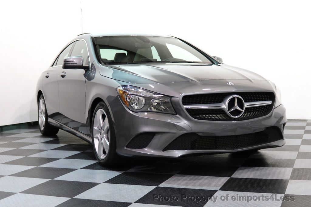 2015 Mercedes-Benz CLA CERTIFIED CLA250 4Matic AWD HK CAMERA NAVIGATION - 16901823 - 14