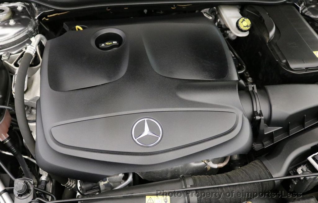 2015 Mercedes-Benz CLA CERTIFIED CLA250 4Matic AWD HK CAMERA NAVIGATION - 16901823 - 19