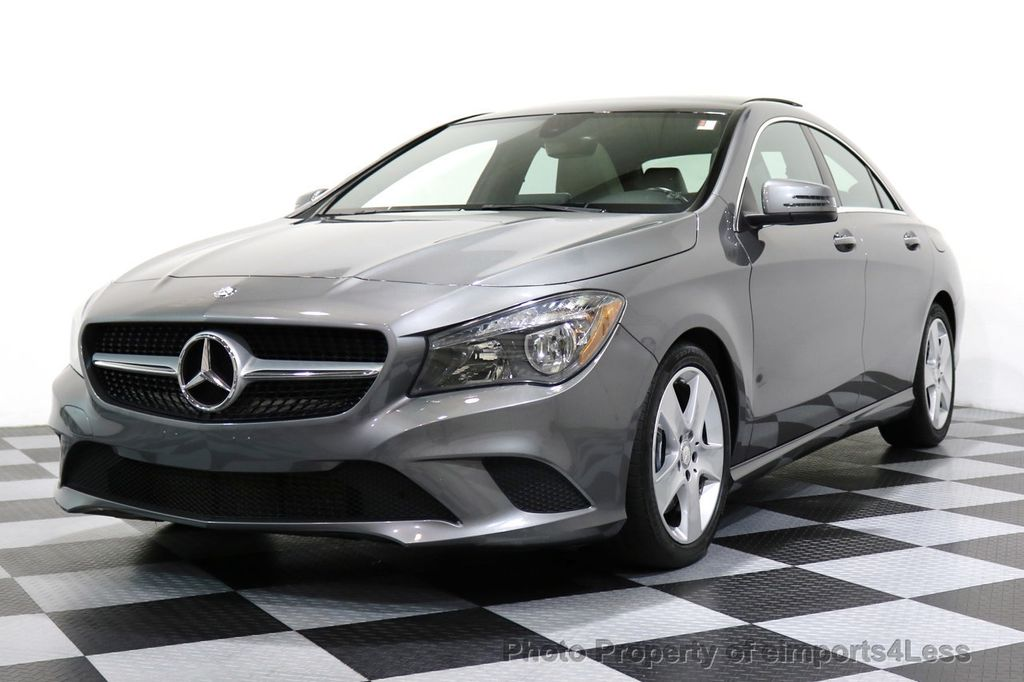 2015 Mercedes-Benz CLA CERTIFIED CLA250 4Matic AWD HK CAMERA NAVIGATION - 16901823 - 28