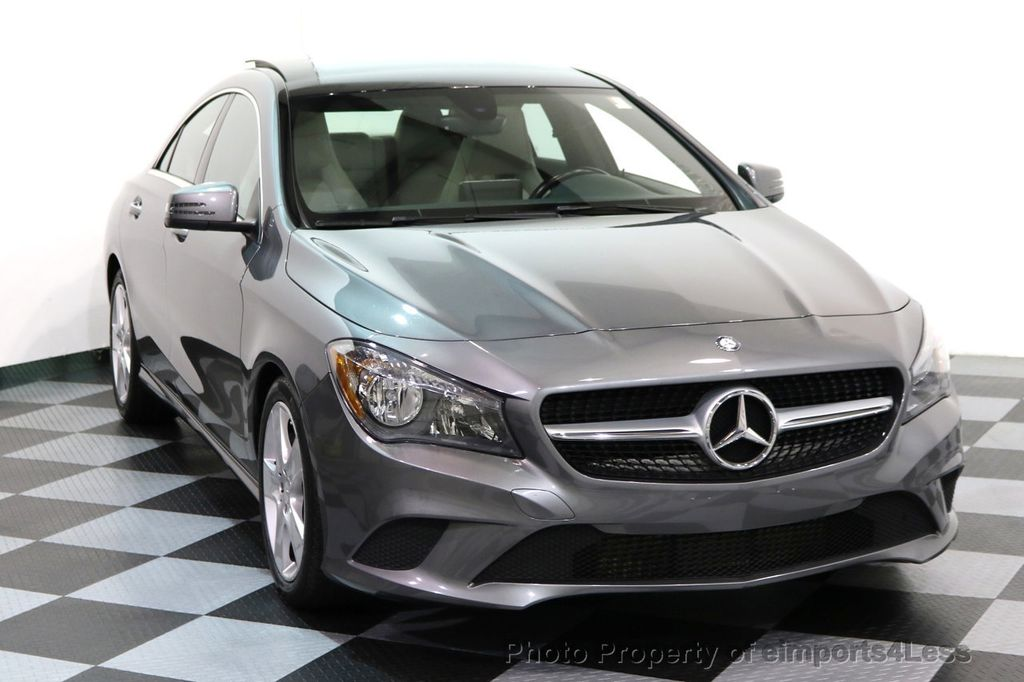 2015 Mercedes-Benz CLA CERTIFIED CLA250 4Matic AWD HK CAMERA NAVIGATION - 16901823 - 29