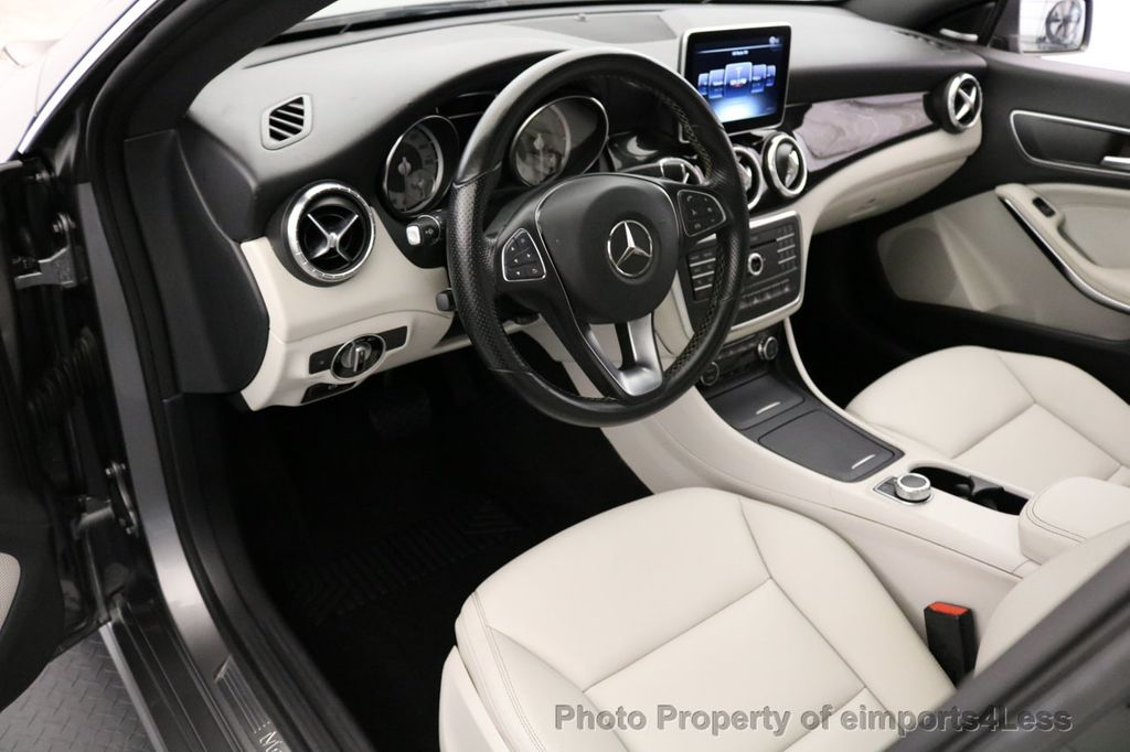 2015 Mercedes-Benz CLA CERTIFIED CLA250 4Matic AWD HK CAMERA NAVIGATION - 16901823 - 33