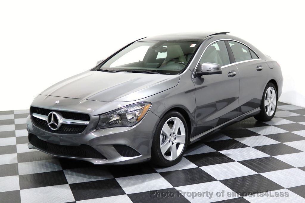 2015 Mercedes-Benz CLA CERTIFIED CLA250 4Matic AWD HK CAMERA NAVIGATION - 16901823 - 47