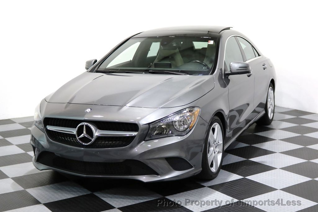 2015 Mercedes-Benz CLA CERTIFIED CLA250 4Matic AWD HK CAMERA NAVIGATION - 16901823 - 51