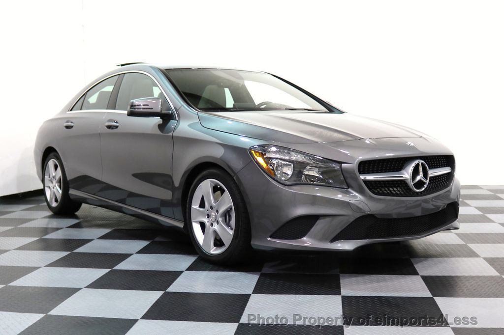 2015 Mercedes-Benz CLA CERTIFIED CLA250 4Matic AWD HK CAMERA NAVIGATION - 16901823 - 54