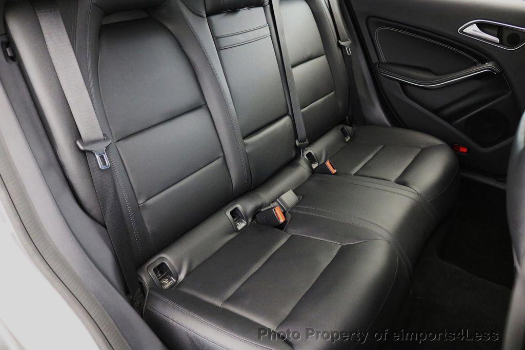 2015 Mercedes-Benz CLA CERTIFIED CLA250 4Matic AWD KeyLess GO CAMERA NAVI - 17369563 - 9