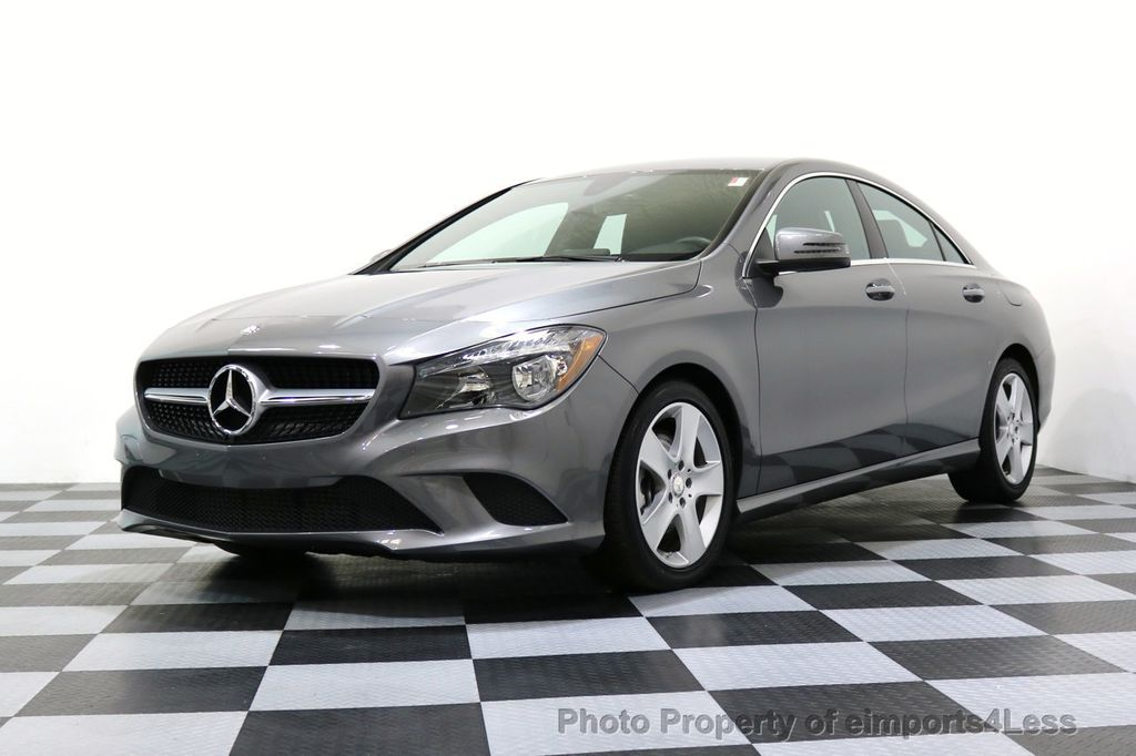 2015 Mercedes-Benz CLA CERTIFIED CLA250 4Matic AWD KeyLess GO CAMERA NAVI - 17369563 - 13