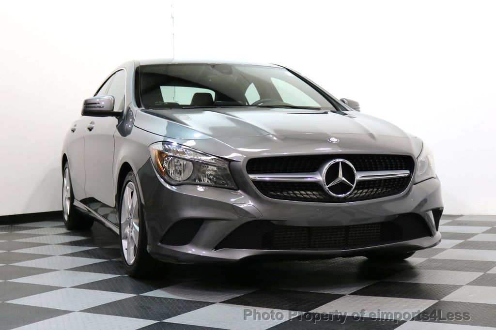 2015 Mercedes-Benz CLA CERTIFIED CLA250 4Matic AWD KeyLess GO CAMERA NAVI - 17369563 - 14