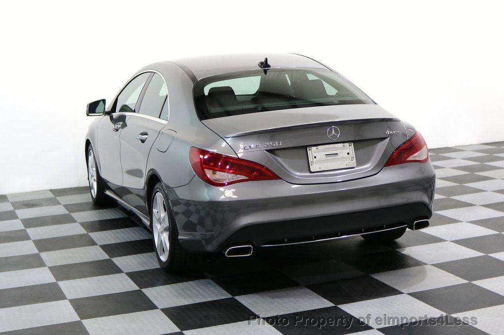 2015 Mercedes-Benz CLA CERTIFIED CLA250 4Matic AWD KeyLess GO CAMERA NAVI - 17369563 - 15