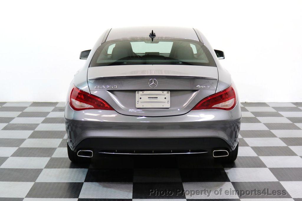 2015 Mercedes-Benz CLA CERTIFIED CLA250 4Matic AWD KeyLess GO CAMERA NAVI - 17369563 - 16