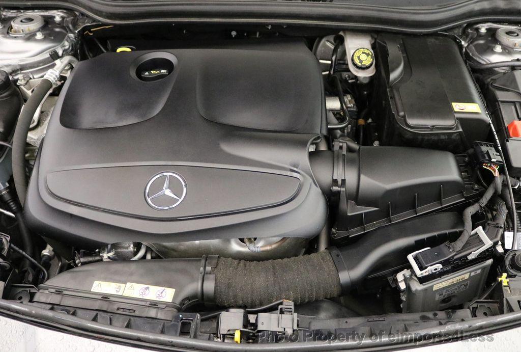 2015 Mercedes-Benz CLA CERTIFIED CLA250 4Matic AWD KeyLess GO CAMERA NAVI - 17369563 - 18