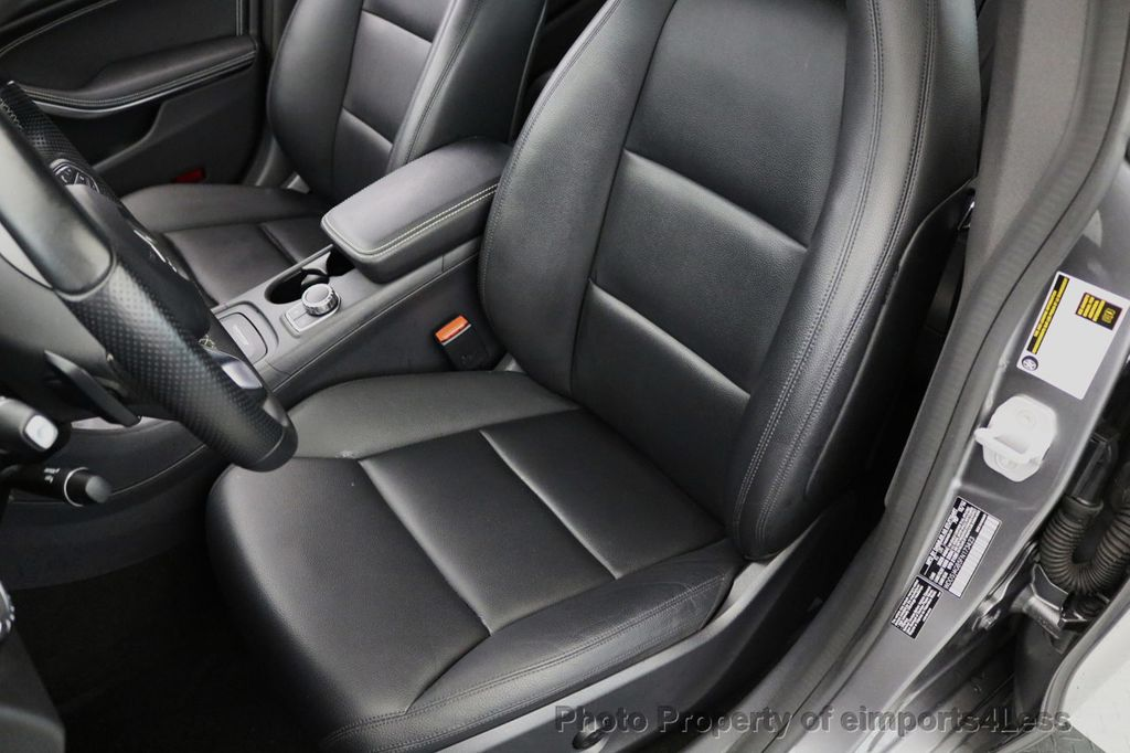 2015 Mercedes-Benz CLA CERTIFIED CLA250 4Matic AWD KeyLess GO CAMERA NAVI - 17369563 - 21