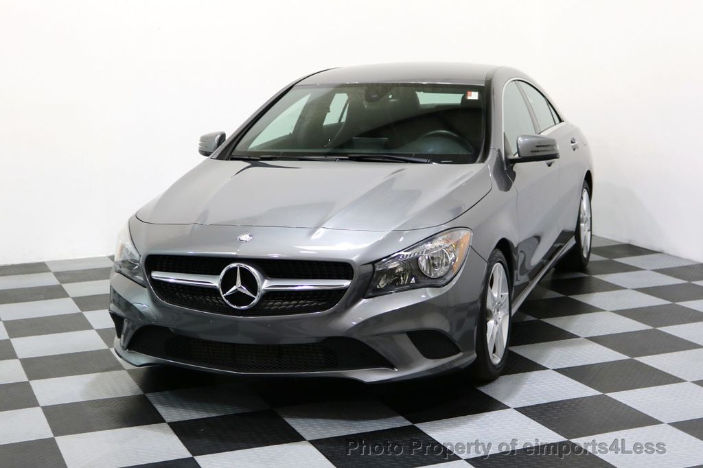 2015 Mercedes-Benz CLA CERTIFIED CLA250 4Matic AWD KeyLess GO CAMERA NAVI - 17369563 - 26