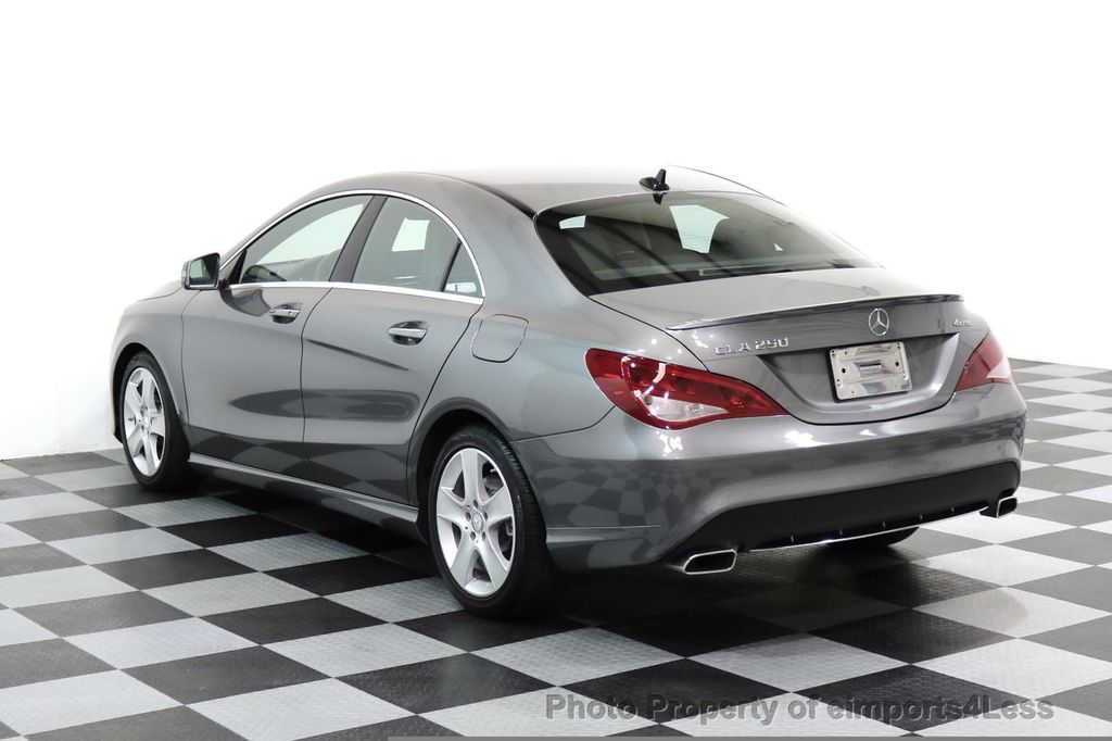 2015 Mercedes-Benz CLA CERTIFIED CLA250 4Matic AWD KeyLess GO CAMERA NAVI - 17369563 - 28
