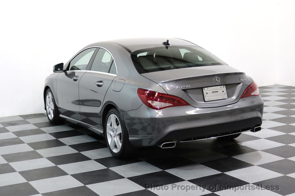 2015 Mercedes-Benz CLA CERTIFIED CLA250 4Matic AWD KeyLess GO CAMERA NAVI - 17369563 - 2