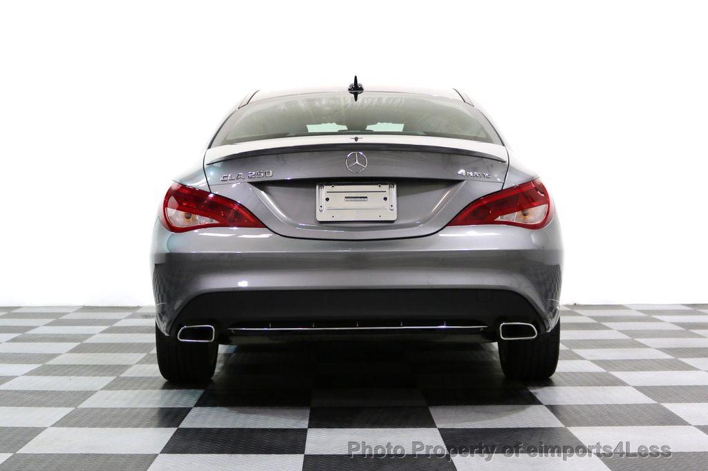 2015 Mercedes-Benz CLA CERTIFIED CLA250 4Matic AWD KeyLess GO CAMERA NAVI - 17369563 - 29