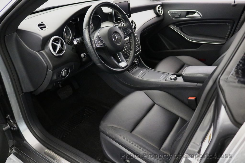 2015 Mercedes-Benz CLA CERTIFIED CLA250 4Matic AWD KeyLess GO CAMERA NAVI - 17369563 - 31