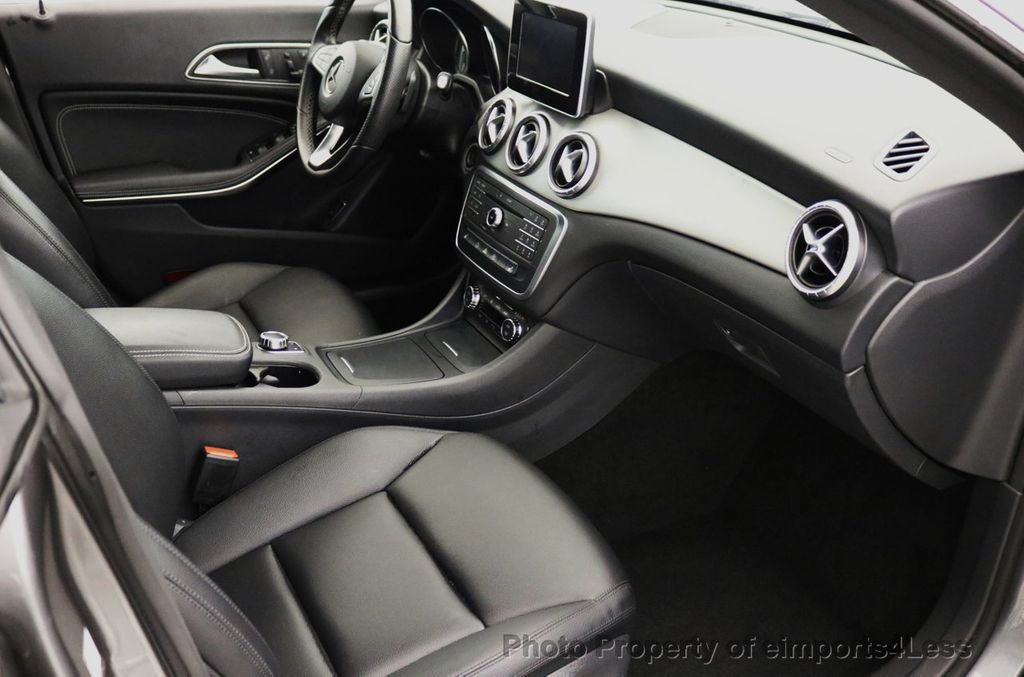 2015 Mercedes-Benz CLA CERTIFIED CLA250 4Matic AWD KeyLess GO CAMERA NAVI - 17369563 - 33