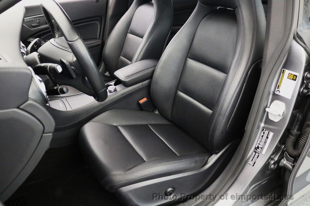 2015 Mercedes-Benz CLA CERTIFIED CLA250 4Matic AWD KeyLess GO CAMERA NAVI - 17369563 - 34