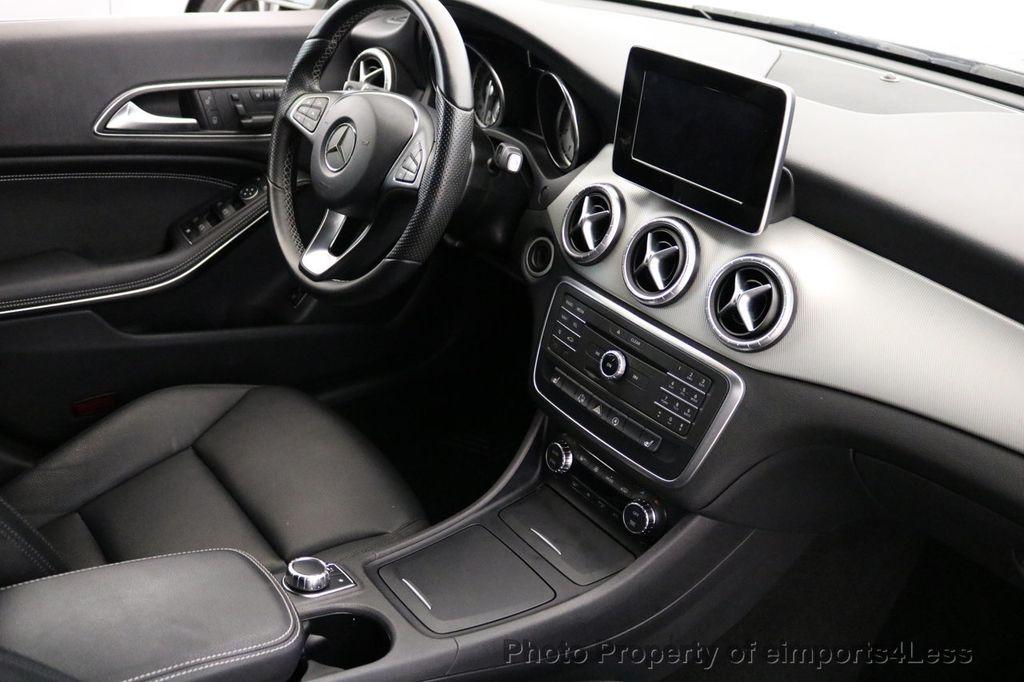 2015 Mercedes-Benz CLA CERTIFIED CLA250 4Matic AWD KeyLess GO CAMERA NAVI - 17369563 - 35