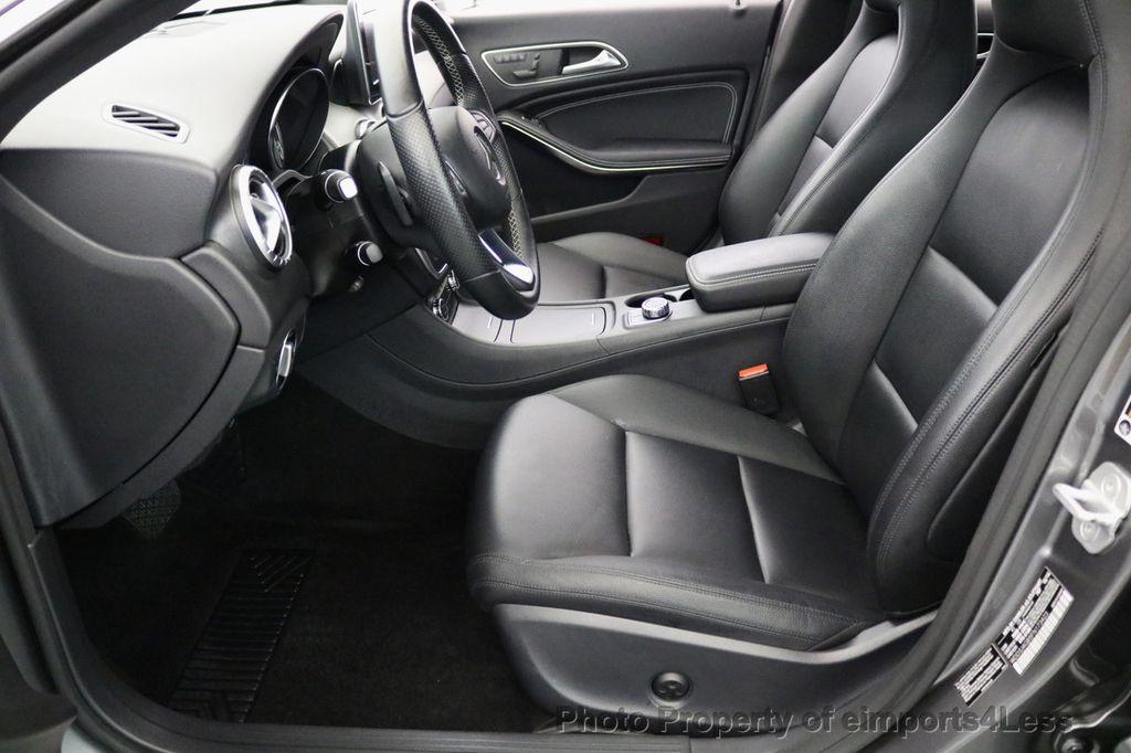 2015 Mercedes-Benz CLA CERTIFIED CLA250 4Matic AWD KeyLess GO CAMERA NAVI - 17369563 - 36