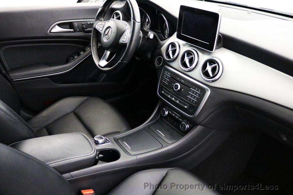 2015 Mercedes-Benz CLA CERTIFIED CLA250 4Matic AWD KeyLess GO CAMERA NAVI - 17369563 - 37