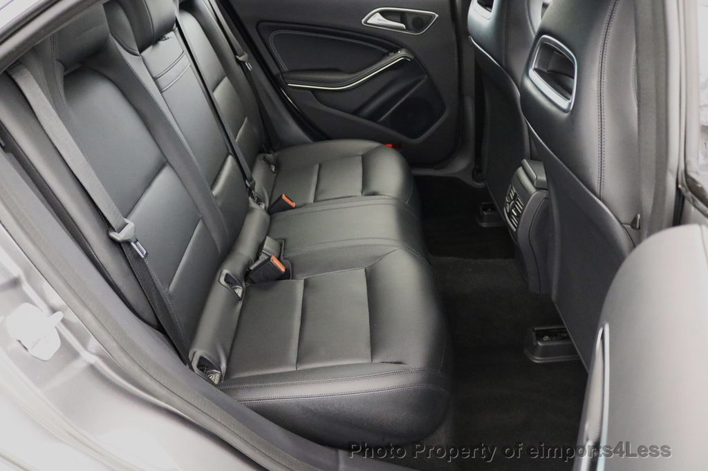 2015 Mercedes-Benz CLA CERTIFIED CLA250 4Matic AWD KeyLess GO CAMERA NAVI - 17369563 - 38