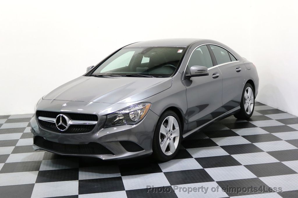 2015 Mercedes-Benz CLA CERTIFIED CLA250 4Matic AWD KeyLess GO CAMERA NAVI - 17369563 - 43