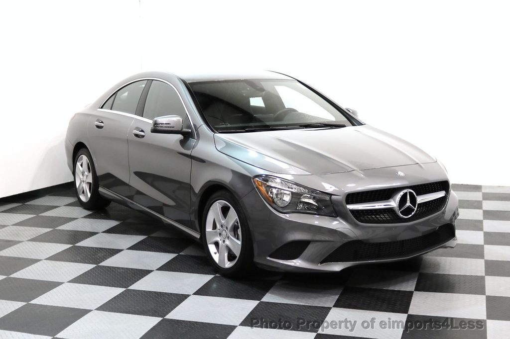 2015 Mercedes-Benz CLA CERTIFIED CLA250 4Matic AWD KeyLess GO CAMERA NAVI - 17369563 - 44