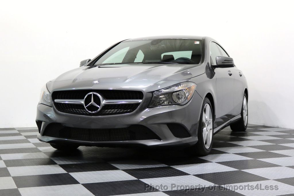 2015 Mercedes-Benz CLA CERTIFIED CLA250 4Matic AWD KeyLess GO CAMERA NAVI - 17369563 - 47