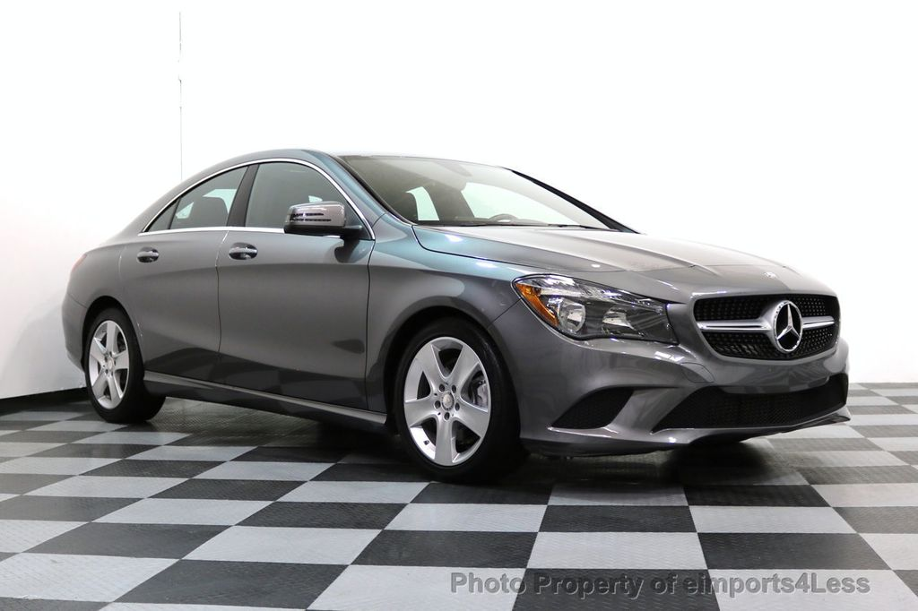 2015 Mercedes-Benz CLA CERTIFIED CLA250 4Matic AWD KeyLess GO CAMERA NAVI - 17369563 - 50