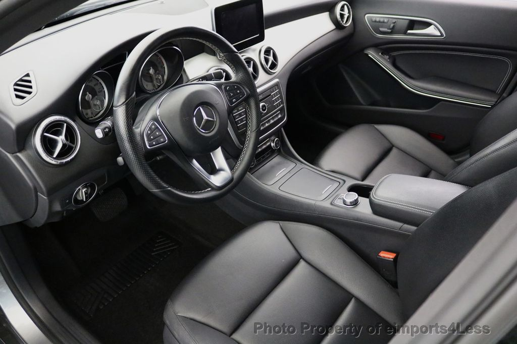 2015 Mercedes-Benz CLA CERTIFIED CLA250 4Matic AWD KeyLess GO CAMERA NAVI - 17369563 - 6