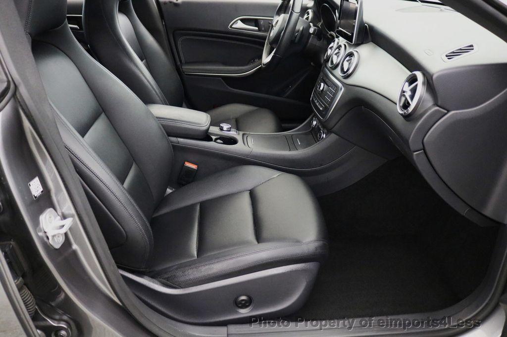 2015 Mercedes-Benz CLA CERTIFIED CLA250 4Matic AWD KeyLess GO CAMERA NAVI - 17369563 - 7
