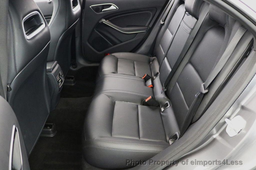 2015 Mercedes-Benz CLA CERTIFIED CLA250 4Matic AWD KeyLess GO CAMERA NAVI - 17369563 - 8