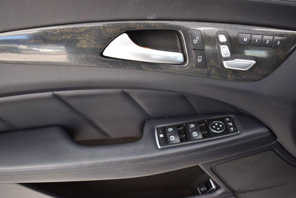 2015 Mercedes-Benz CLS 4dr Sedan CLS 400 4MATIC - 18712686 - 13