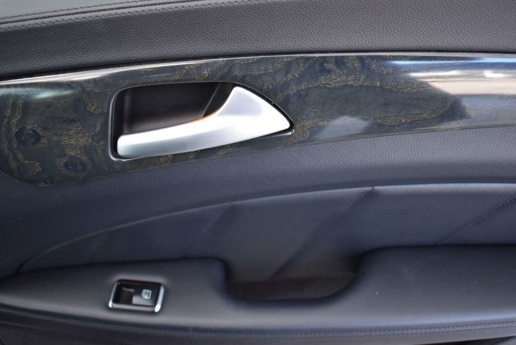 2015 Mercedes-Benz CLS 4dr Sedan CLS 400 4MATIC - 18712686 - 17