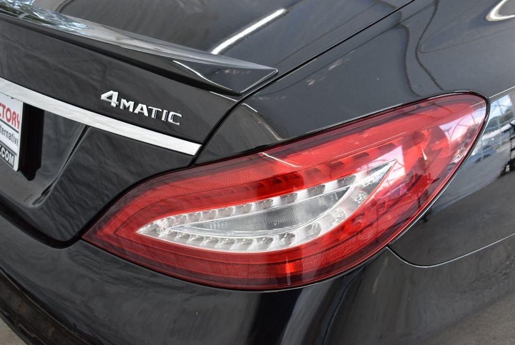 2015 Mercedes-Benz CLS 4dr Sedan CLS 400 4MATIC - 18712686 - 1