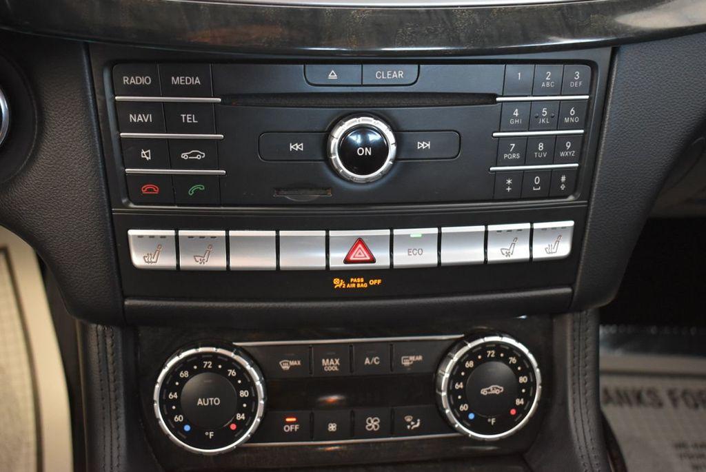 2015 Mercedes-Benz CLS 4dr Sedan CLS 400 4MATIC - 18712686 - 23