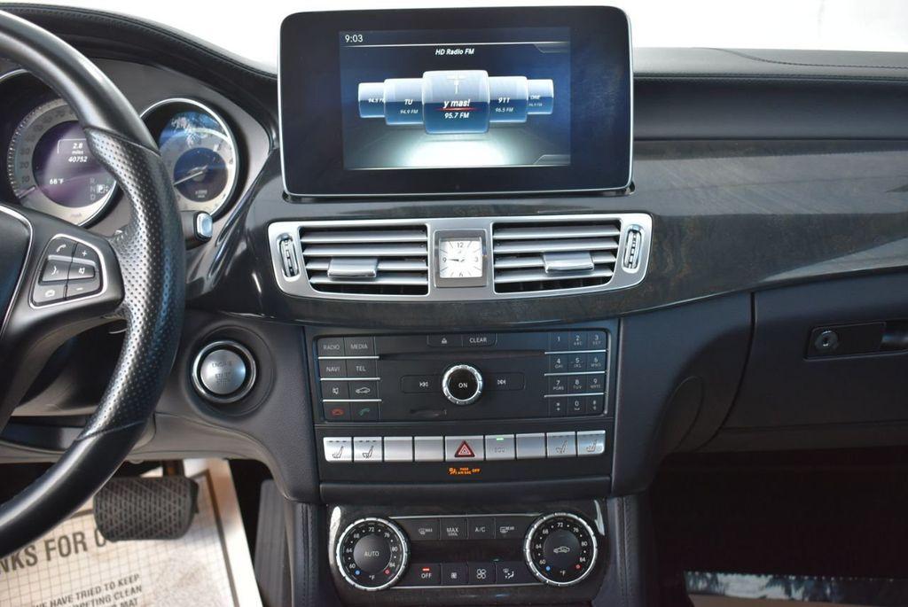 2015 Mercedes-Benz CLS 4dr Sedan CLS 400 4MATIC - 18712686 - 24