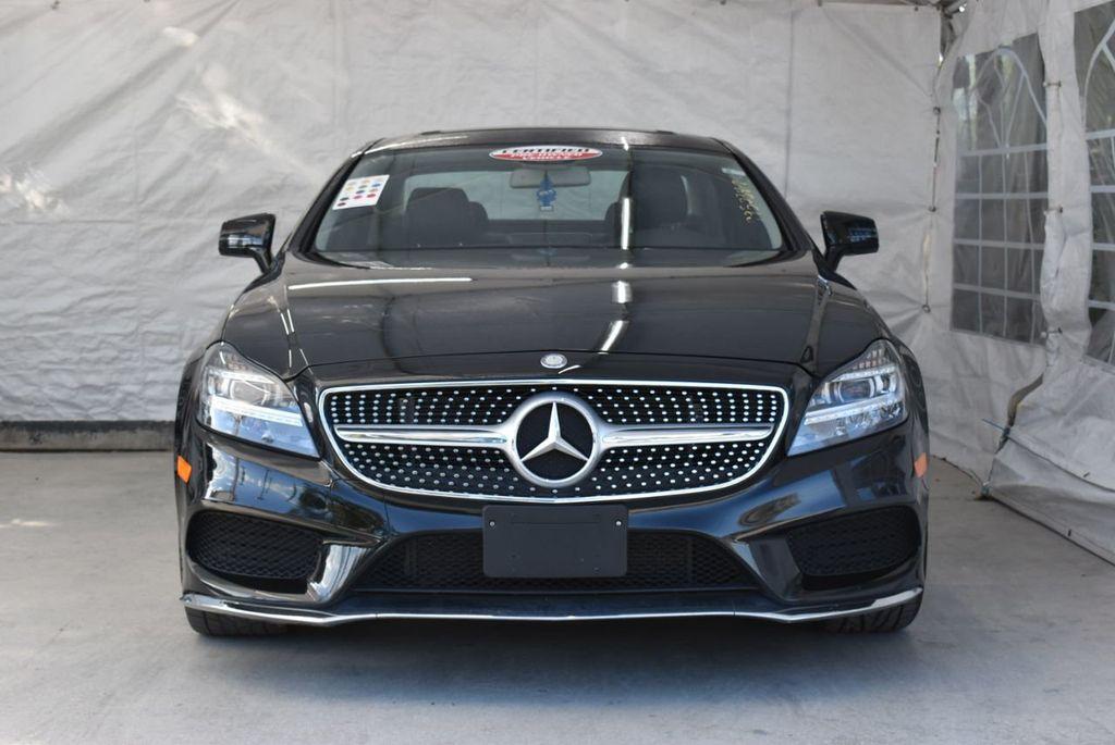2015 Mercedes-Benz CLS 4dr Sedan CLS 400 4MATIC - 18712686 - 2