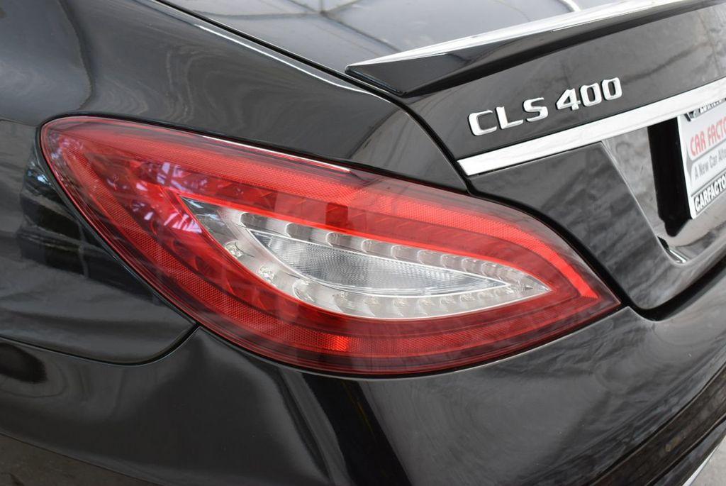 2015 Mercedes-Benz CLS 4dr Sedan CLS 400 4MATIC - 18712686 - 4
