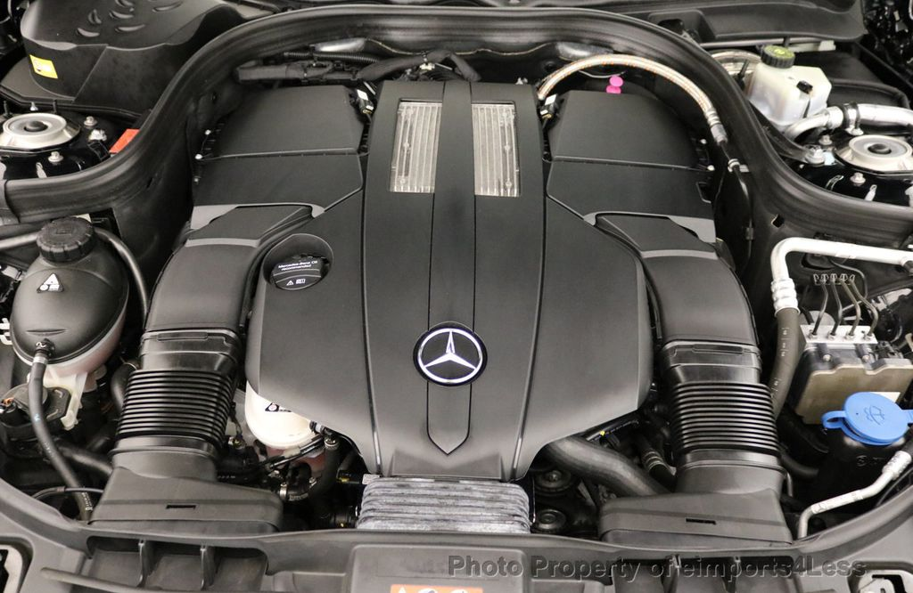2015 Mercedes-Benz CLS CERTIFIED CLS400 4Matic AWD P2 Lane Tracking CAM NAV - 17270736 - 19