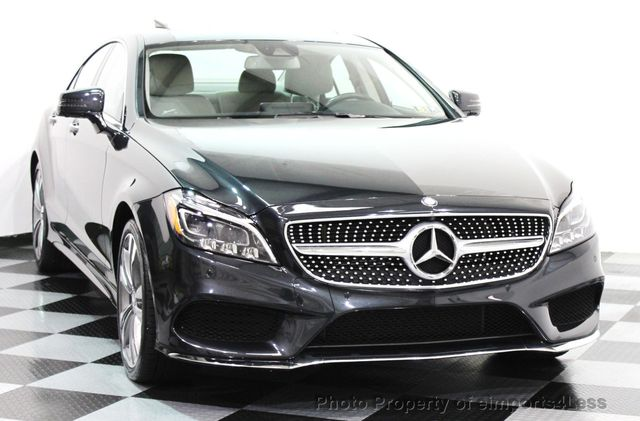 2015 Mercedes-Benz CLS CERTIFIED CLS400 4Matic SPORT PACKAGE AWD NAVI - 16260352 - 21