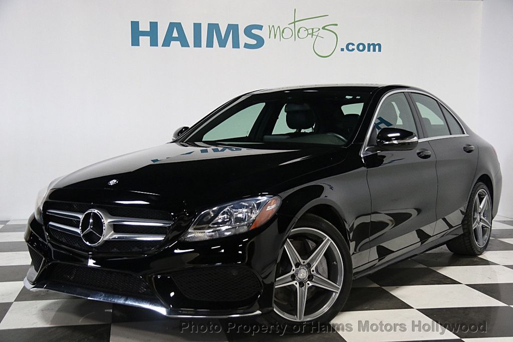 used owned all class wheel door c mercedes certified sedan benz pre drive inventory in