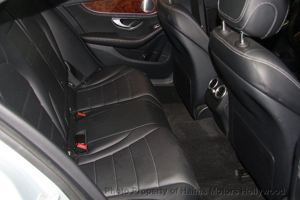 2015 Mercedes-Benz C-Class 4dr Sedan C 300 4MATIC - 16759922 - 13