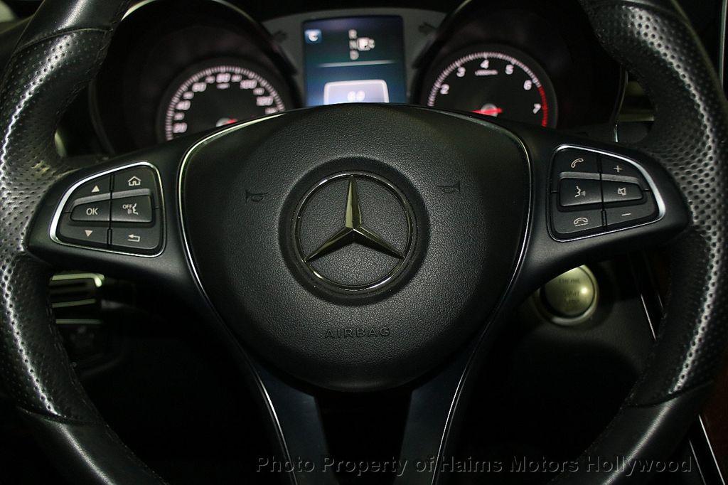 2015 Mercedes-Benz C-Class 4dr Sedan C 300 4MATIC - 16759922 - 24