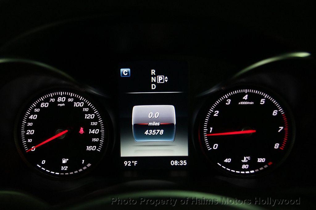 2015 Mercedes-Benz C-Class 4dr Sedan C 300 4MATIC - 16759922 - 27