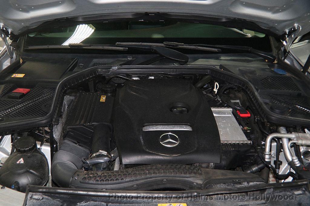 2015 Mercedes-Benz C-Class 4dr Sedan C 300 4MATIC - 16759922 - 30